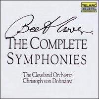 Beethoven: The Complete Symphonies - Carol Vaness (soprano); Janice Taylor (mezzo-soprano); Robert Lloyd (vocals); Siegfried Jerusalem (tenor);...