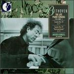Beethoven: The Late Piano Sonatas, Vol. 1