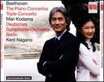Beethoven: The Piano Concertos; Triple Concerto
