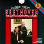 Beethoven: The Sonatas for Piano & Violin, Vol. 1