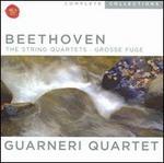 Beethoven: The String Quartets; Grosse Fuge [RCA]