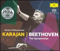 Beethoven: The Symphonies - Gundula Janowitz (soprano); Hilde Rössl-Majdan (contralto); Waldemar Kmentt (tenor); Walter Berry (bass);...