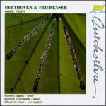 Beethoven, Triebensee: Oboe Trios