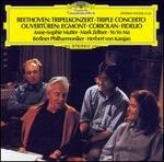 Beethoven: Triple Concerto; Overtures