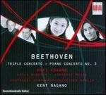 Beethoven: Triple Concerto; Piano Concerto No. 3