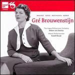 Beethoven, Verdi, Wagner, & Weber: Operatic Arias