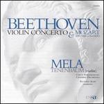 Beethoven: Violin Concerto; Mozart (attrib.): Adelaide Concerto