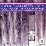 Beethoven: Violin Concerto; Romances for Violin and Orchestra