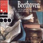 Beethoven: Violoncello & Piano Works