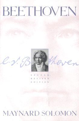 Beethoven - Solomon, Maynard
