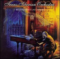 Beethoven's Last Night - Trans-Siberian Orchestra