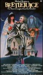 Beetlejuice: 20th Anniversary [Blu-ray]