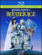 Beetlejuice [Blu-ray] [20th Anniversary Edition] [Digi Book Packaging] - Tim Burton