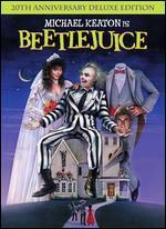 Beetlejuice [Deluxe Edition] [Movie Money]