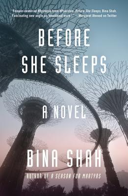 Before She Sleeps - Shah, Bina