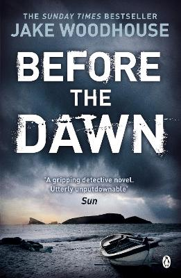 Before the Dawn: Inspector Rykel - Woodhouse, Jake