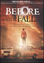 Before the Fall - F. Javier Gutiérrez