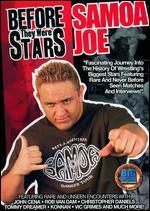 Before They Were Stars: Samoa Joe