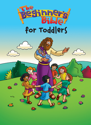 Beginner's Bible for Toddlers -