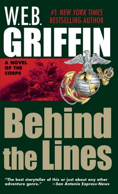 Behind the Lines - Griffin, W E B