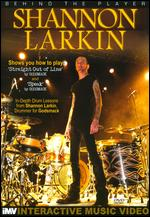 Behind the Player: Shannon Larkin - Leon Melas