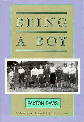 Being a Boy - Davis, Paxton