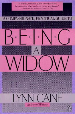 Being a Widow - Caine, Lynn
