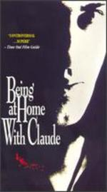 Being at Home with Claude