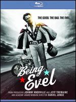 Being Evel [Blu-ray]