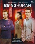 Being Human: Season 01 -