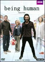 Being Human: Season Three [3 Discs]
