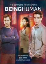 Being Human: The Complete First Season [4 Discs]