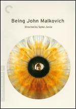 Being John Malkovich [Criterion Collection] [2 Discs]
