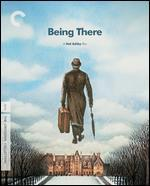 Being There [Criterion Collection] [Blu-ray]