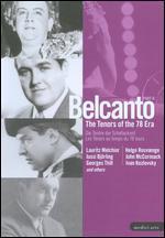 Belcanto: The Tenors of the 78 Era, Part II