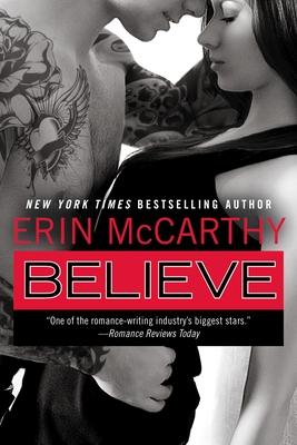 Believe - McCarthy, Erin
