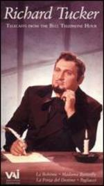 Bell Telephone Hour Telecasts, 1961-1966: Richard Tucker