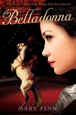 Belladonna - Finn, Mary