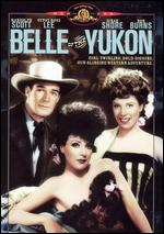 Belle of the Yukon - William Seiter