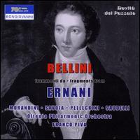 Bellini: Fragments from Ernani - Nina Batatunashvili (mezzo-soprano); Paolo Pellegrini (tenor); Patricia Morandini (soprano); Patrizio Saudelli (tenor);...