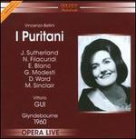 Bellini: I Puritani - David Ward (vocals); Ernest Blanc (vocals); Giuseppe Modesti (vocals); Joan Sutherland (vocals); John Kentish (vocals);...