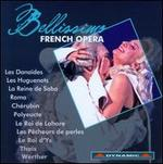 Bellissimo French Opera