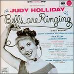 Bells Are Ringing [Original Broadway Cast]