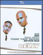 Belly [Blu-ray] - Hype Williams