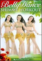 Belly Dance Shimmy Workout for Beginners