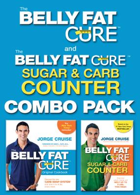 Belly Fat Cure Combo Pack - Cruise, Jorge