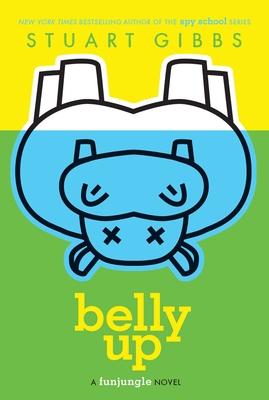 Belly Up - Gibbs, Stuart