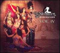 Bellydance Superstars, Vol. 4 - Various Artists