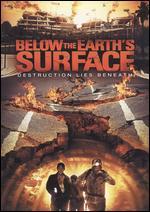 Below the Earth's Surface - Sebastian Vigg