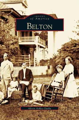 Belton - Darby, Alison Ashley